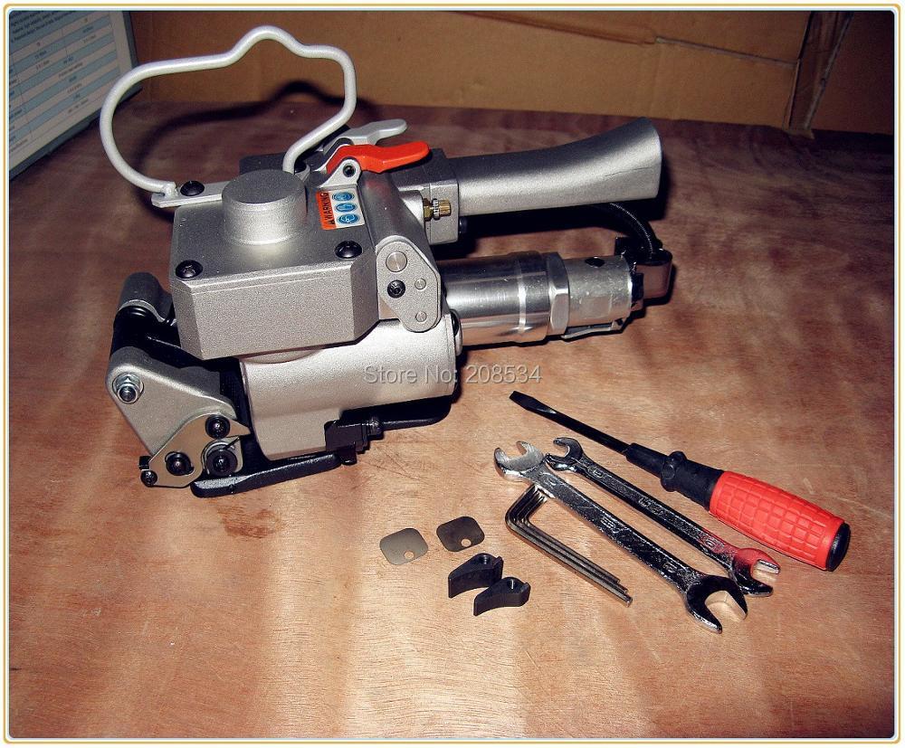 XQD-19 Utensile di saldatura a caldo pneumatico portatile in plastica - Utensili elettrici - Fotografia 3