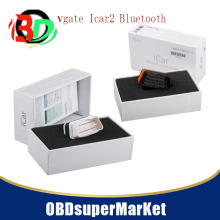 Vgate iCar 2 WIFI Version / Bluetooth version ELM327 OBD2 Code Reader iCar2 for Android/ PC