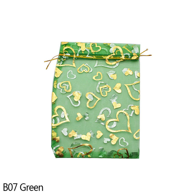 B07 Green