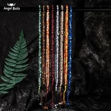 Muslim Middle East Bracelets Tassel Pendant Shape 99 Prayer Beads Rosary Islamic Tasbih Allah Masbaha Misbaha Tesbih Tespeeh