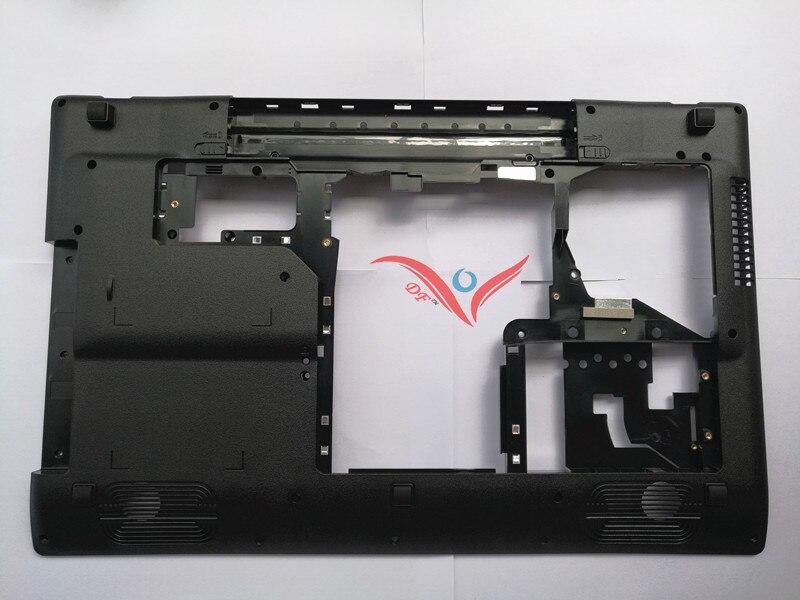 Laptop Bottom Case for MSI GE70 2PE 210XES black 307759D211P89 E2P 751D2XX P89