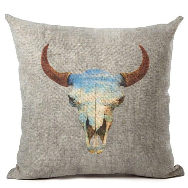 Pillowcase In Spanish Amazing Docushion 60cm60cm Pillow Case Cotton Linen Spanish Ngau Tau Style