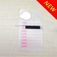New Arrival 3 In 1 Eyelash Holder Eyelash Glue Holder Eyelash Silicon Pads Patches Eyelash Adhesive