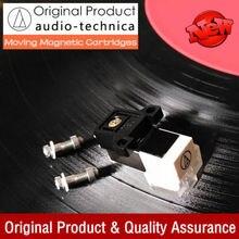Audio Technica Ath MM Magnete Mobile Cartuccia LP Phono Giradischi Fonografo Stilo