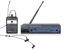 stereo one channel good high quality 655-679MHZ or 838-865MHz  in ear monitor system Stereo Skilled / Wi-fi IEM