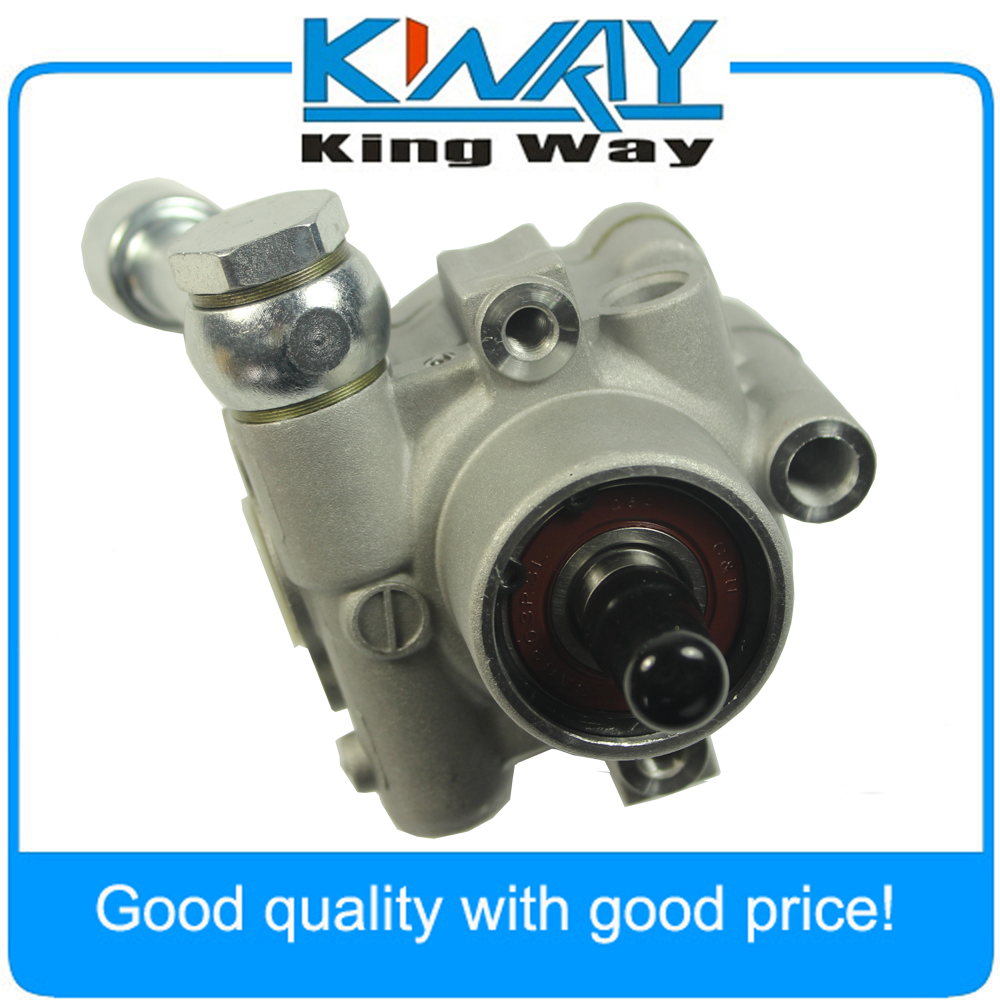 New power steering pump fits for 2002 2008 nissan altima maxima quest 49110 7y000