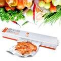 Бытовой пищевой вакуумный упаковщик  китайская упаковочная машина  сохранение свежести продуктов  упаковочная машина  вакуумный упаковщик...
