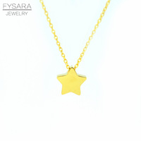 Simple-Party-Jewelry-Silver-Necklace-Shiny-Single-Star-Short-Necklace-Stainless-Steel-Jewelry-Rose-Gold-Plated.jpg_200x200
