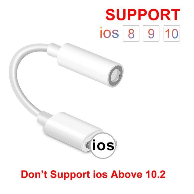 For Below ios 10.2