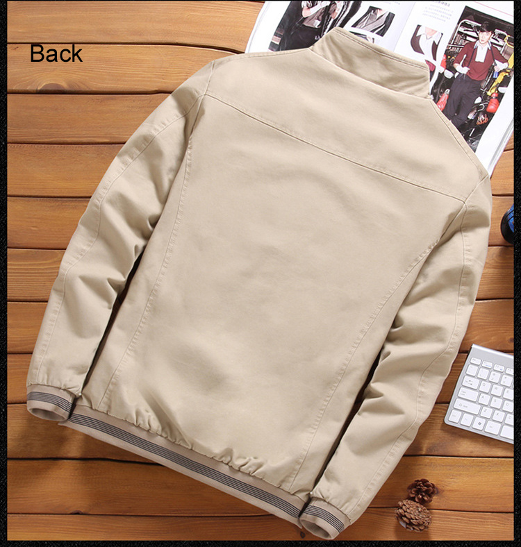 HTB1 C8wOhTpK1RjSZR0q6zEwXXa6 DIMUSI Spring Autumn Men's Bomber Jackets Casual Male Outwear Windbreaker Stand Collar Jacket Mens Baseball Slim Coats 5XL,YA810