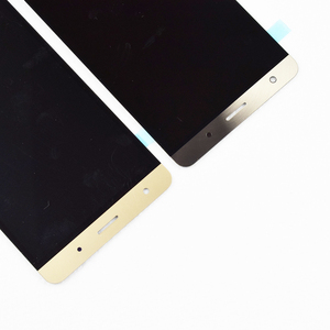 """Image 3 - New 5.7"""" Gold For Asus Zenfone 3 Deluxe ZS570KL LCD DIsplay + Touch Screen Panel Digitizer Assembly Replacement + Tools"""