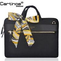 Laptop Bag For Macbook Pro 13 Case Laptop Sleeve Women Handbag Protective Bag For Macbook Air 11, 12,13.3 Inch Notebook Bag
