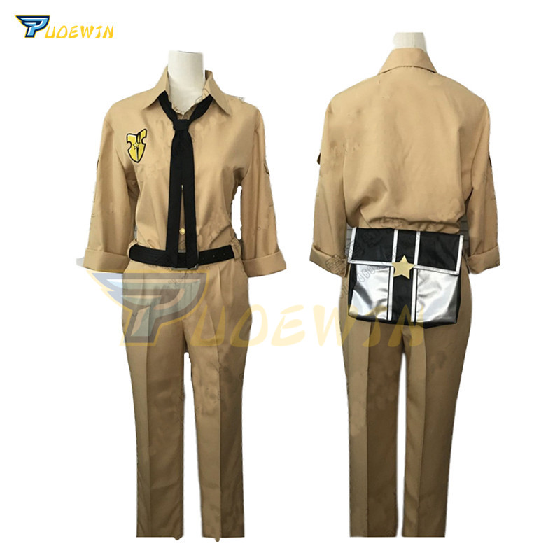 Magmel of the Sea Blue Inyou Cosplay Costume Custom Made in Anime Costumes from Novelty Special Use