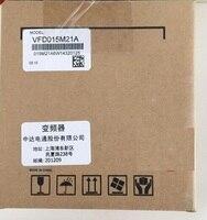 Brand new genuine Delta M series inverter VFD M VFD015M21A 220V 1.5KW