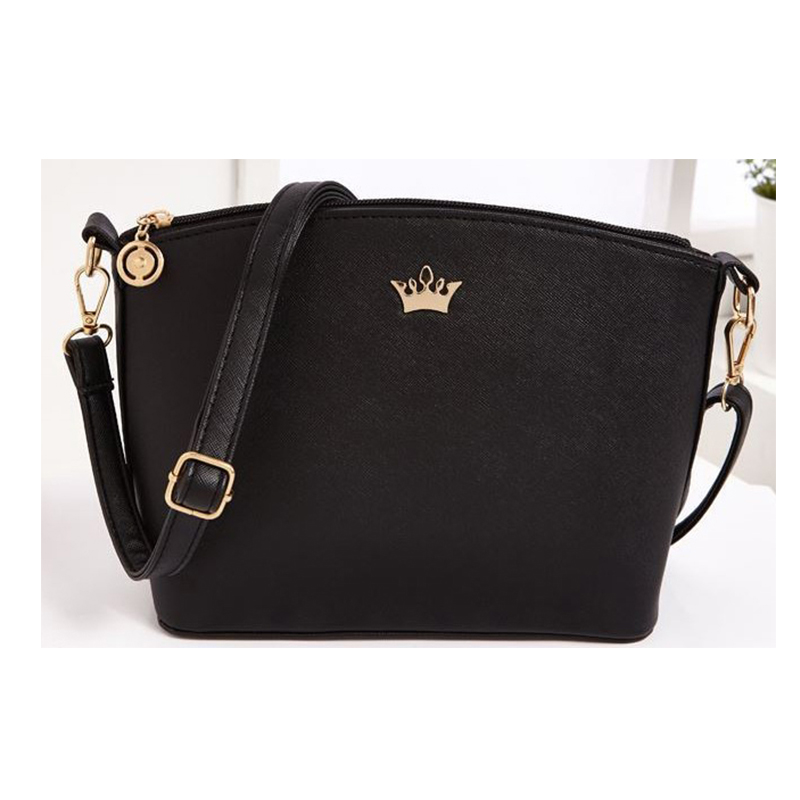 c56bb4b2d55 Casual Small Imperial Crown Candy Color Handbags New Fashion Clutches Ladies  Party Purse Women Crossbody Shoulder Messenger Bags