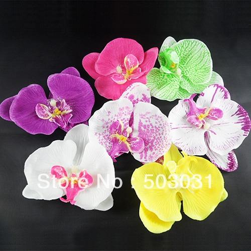 Orchidee Au Crochet Gite Pompadour Lubersac
