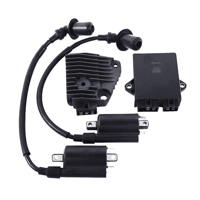 CDI Box Ignition Regulator Coil For YAMAHA XV250 V Star 250 Virago Route 66 VENTO V