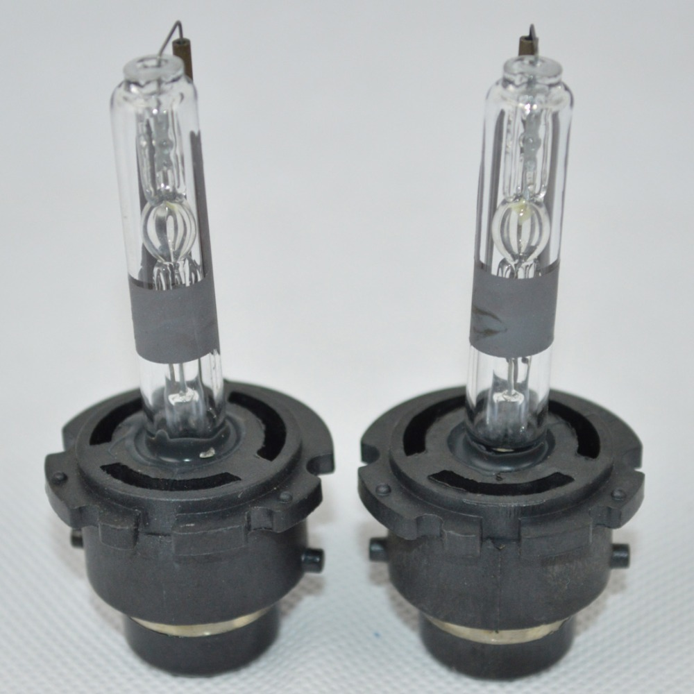 2pcs Auto Car Light D2r Xenon Bulbs 35w 12v D2r Bulb Car Headlights Xenon D2s Bulb 35w Xenon