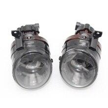Для VW Jetta A5 V MK5 1k5 2006 2007 2008 2009 2010 2011 автомобиль-Стайлинг переднего бампера Галогенные Противотуманные Лампа с выпуклой линзы