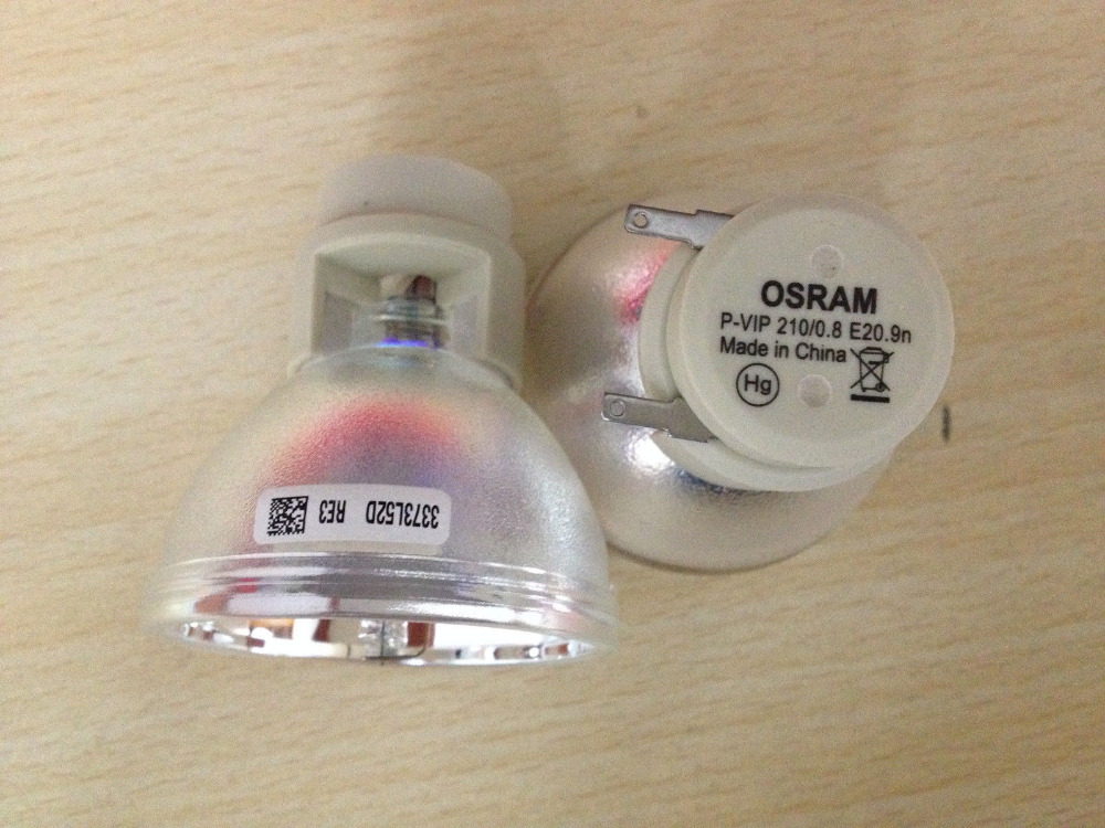 New Original Projector Lamp Bulb For BenQ 5J.JCL05.001 / TH682ST / MH630 mp780st mp780st projector lamp bulb 5j j0605 001 for benq new original