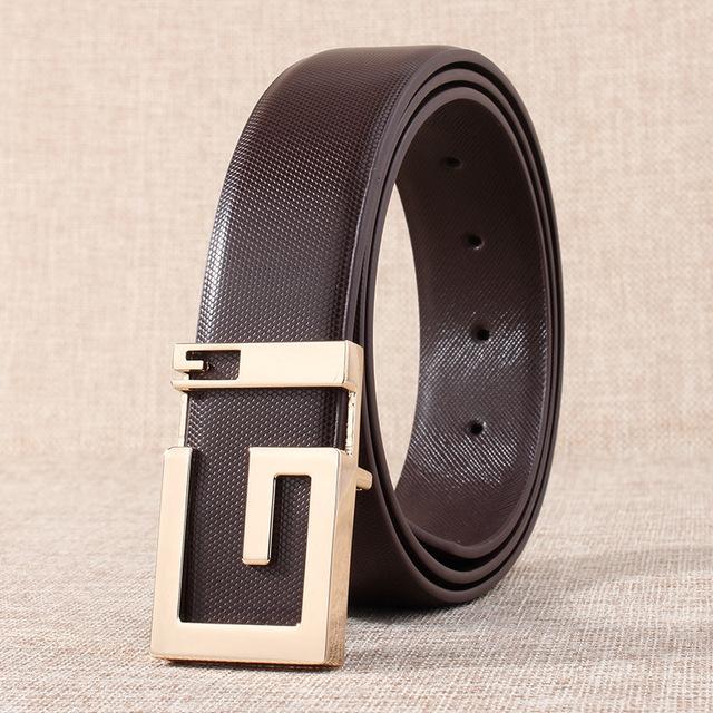 High Quality Fashion Brand Mens Luxury belt belts for Women Men genuine leather Belts designer belts waistband free shipping