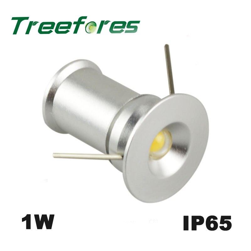1w dc 12v ip65 mini led bulb spot light ce rohs waterproof spotlight for stair spa bathroom. Black Bedroom Furniture Sets. Home Design Ideas