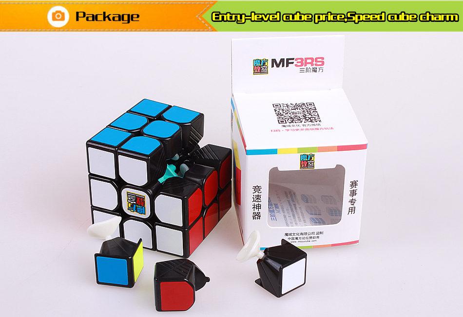 moyu rubik cube  8