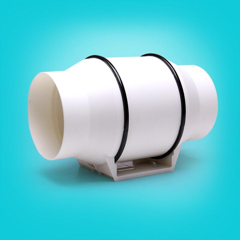 150mm Bathroom Window Exhaust Fan Ac220v Bathroom Blower Exhaust Fan In 6 Strong Wind In