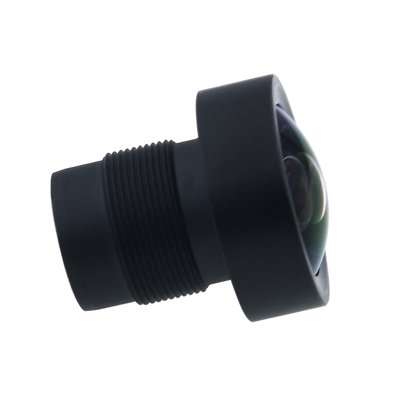 Image 2 - 1/2.3 Inch 2.8mm Wide angle Lens 150 Degree Compatible with Xiaomi Yi Lite Lens Repair Replace the Damage/Scratch Yi Lite LensSports Camcorder Cases   -
