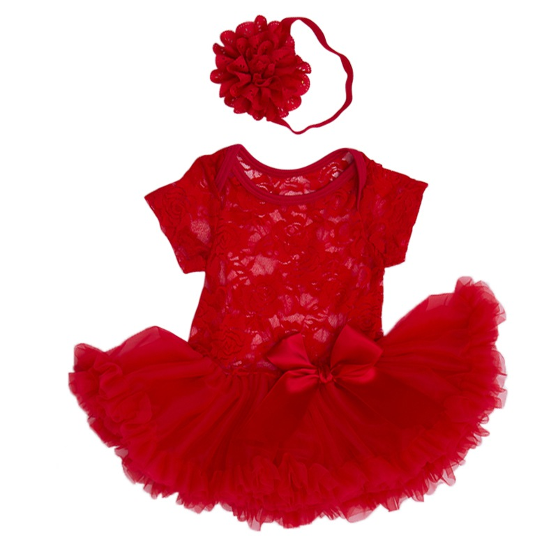 Hot Baby Dresses For Girls Clothes Party Costume Children's Clothing Toddler Girl Tutu Dress For Wedding Birthday Princess Dress
