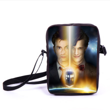 Doctor Who Mini Travel Bag