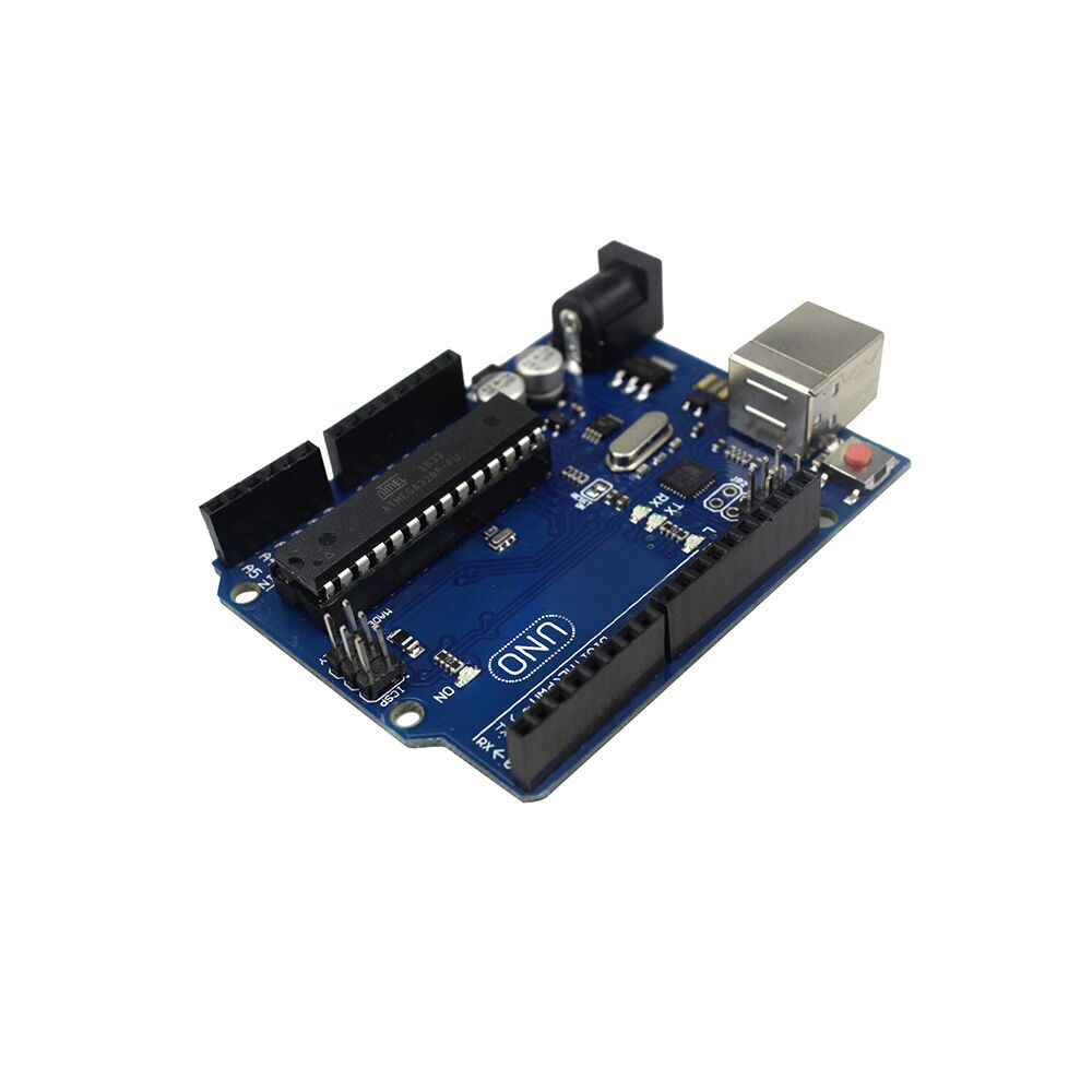 Free Shipping For Arduino UNO R3 UNO Board Without Usb Cable MEGA328P ATMEGA16U2 UNO R3 NO