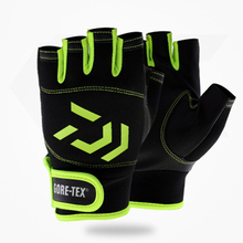 Exposing Five Fingers Gloves Fishing Gloves Outdoor Sports Camping Bike Pesca Half-Finger Breathable Anti-Slip Gloves