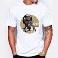 Доктор Зойдберг, Которые Мужчины забавный футболка Симпсон мультфильм печатных коротким рукавом повседневная топы Breaking Bad Мем hipster футболки