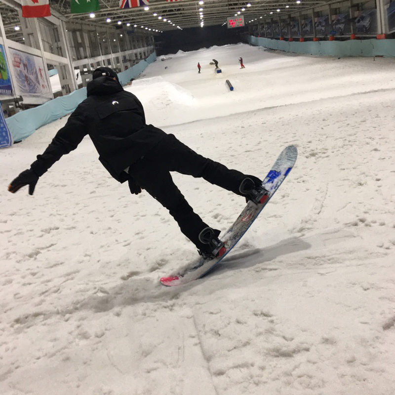 En plein air Hommes pantalon de ski D'hiver Profession pantalons de snowboard Coupe-Vent Imperméable Neige Pantalon Respirant Chaud vêtements de ski