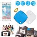 Inteligente Bluetooth ABS Buscador Dominante de Alarma temporizador Mini Localizador de Alarma anti-perdida para el Bolso Cartera Niño Mascota Equipaje GPS tracker