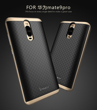 Huawei Mate 9 Luxury Silicone Armor Cover