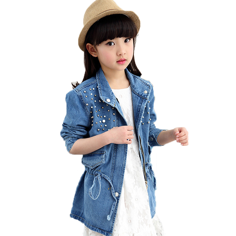 Compare Prices on Jean Jacket Girls- Online Shopping/Buy Low Price ...