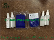 Luoxin Group Original Special Ink Catridge / Cleaner for LPC2 / LPC3 Inkjet Printer Coding Machine date coder pipe egg plastic