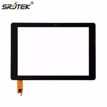 Srjtek 10.8″ inch New For Chuwi HI10 plus CWI527 Tablet PC Panel Digitizer Glass Sensor Repair Replacement