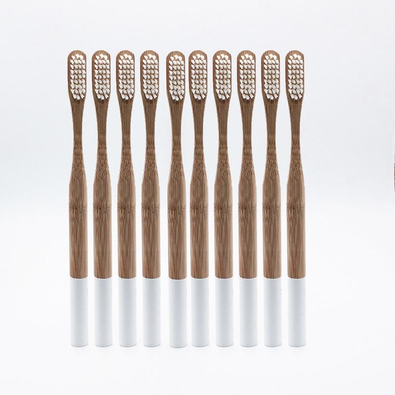 de bambu, cerdas de bambu, alça de madeira, ecológica, com cabo
