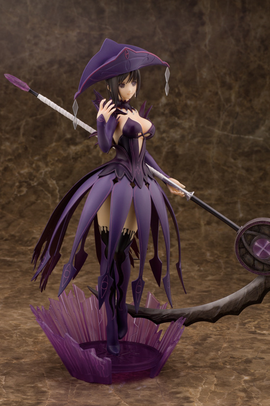 Huong Anime Figure 27 CM Alphamax Sexy Shining Ark Sakuya Mode Violet 1/8 Scale Boxed PVC Action Figure Collection Model Toy shining blade sakuya action figure 1 7 scale painted figure swimsuit ver sakuya pvc figure toy anime