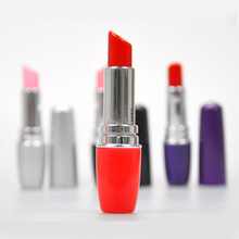 Lipstick vibrator mini AV female sex stick adult products vibrators for women  toys