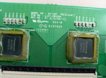 1 sztuk partia dobrej jakości 3DTV50738B 50 U2P LJ41-08459A LJ92-01729A ekran YB06 miejscu tanie i dobre opinie SZYLIJ