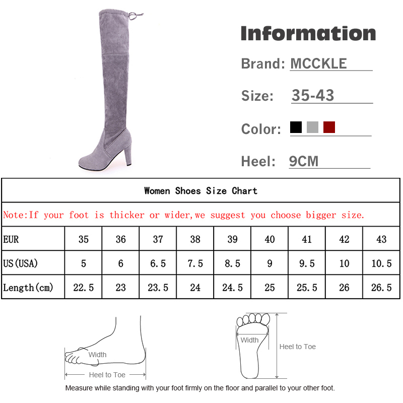 MCCKLE-Winter-Thigh-High-Boots-Women-Faux-Suede-Leather-High-Heels-Over-The-Knee-Botas-Mujer