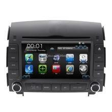 6 2 font b Car b font DVD player with GPS optional Audio font b Radio