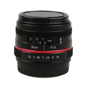 Image 2 - 50mm f/1.8 APS C F1.8 camera Lens for Olympus Panasonic M4/3 M43 MFT EP5 OMD EM5 E M1 E M1 Mark II E M5 E M5 Mirrorless Camera