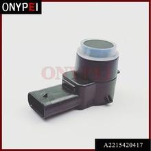 PDC SENSORI di Parcheggio Sensore di A2215420417 0263003245 Per Benz CLASSE C W204 S204 CL203 C219 W251 W221