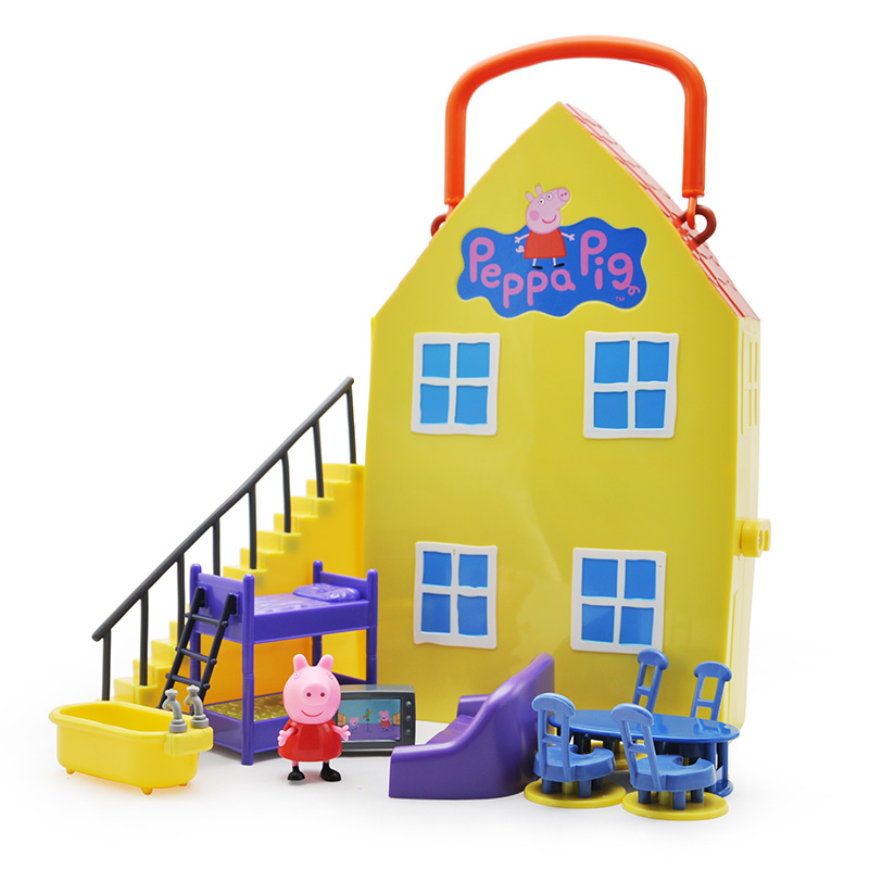 Peppa-Pig-Toys-Doll-Real-Scene-Model-House-PVC-Action-Figures-Family-Member-Toys-Early-Learning-Educational-toys-Gift-For-Kids-3