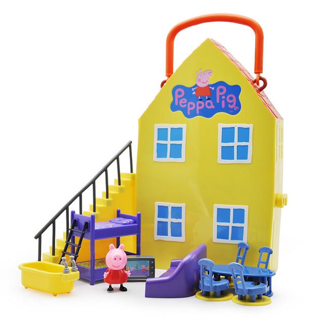 Peppa Pig's Play House